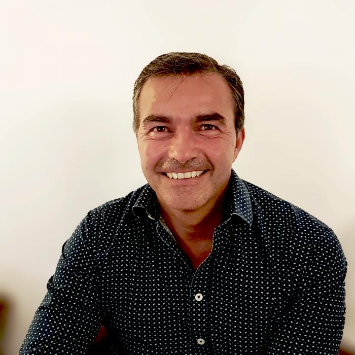 Laurent Vinci